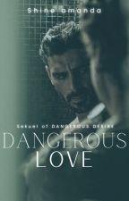 10 Day with My bastard boss  by shineamanda9