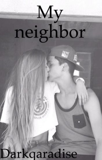 My neighbor