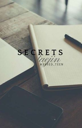 Secrets by messed_teen