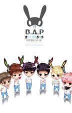 B.A.P : Shorts STORY by FanFiction-kpop-jpop
