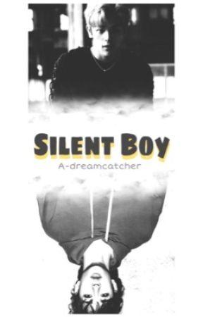 Silent Boy [Woochan - Eng]  by A-Dreamcatcher