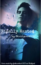 Finally Wanted ( Brendon Urie adopts ) by crazyemo10704