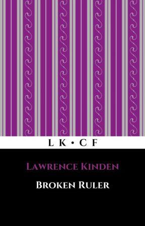 Broken Ruler by LawrenceKinden