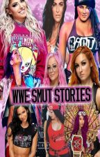 wwe smut stories by cutie129