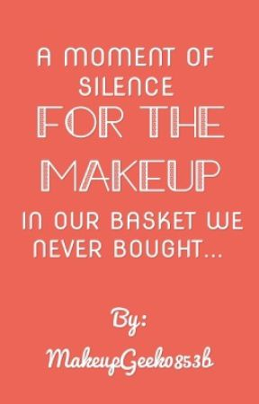 Moment of Silence by MakeupGeek0853