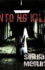 Kwento Ng Kilabot by megumijun