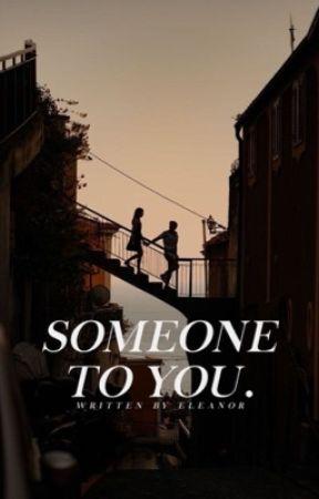 Someone to You ▹ Kousuke Hirahara (C.S) by Iokiodinson