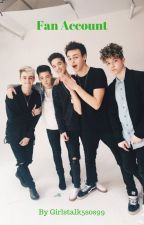 Fan Account (Why Don't We) by istanwaytoomanybands