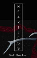 Heartless by flywalker00