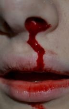 Bloody Nose. by MustyMarina