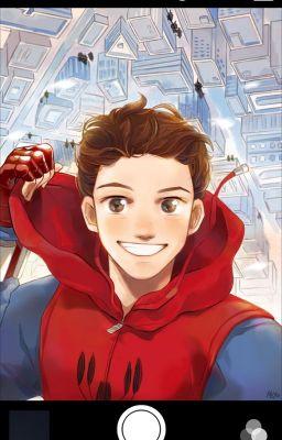 Spider-Man + Avengers - Spider-ManSuper-Fan - Wattpad