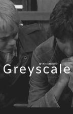Greyscale 『 Johnnyboy 』 by -TheFandomLife-