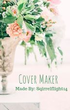 Cover Maker by Squirrelflight14