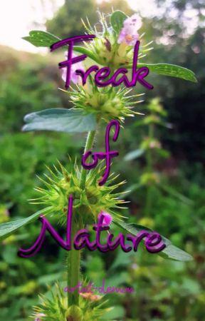 Freak of nature by artist-demon