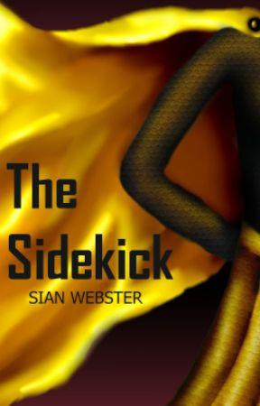 The Sidekick by sianywu22