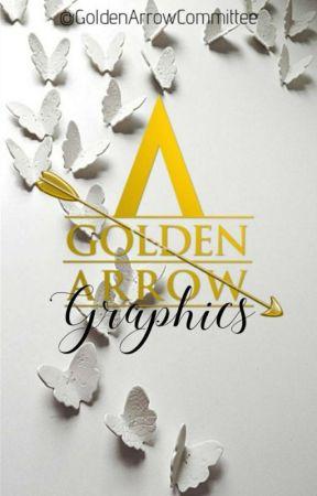 Golden Arrow Graphics by GoldenArrowCommittee