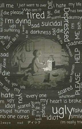 depresi quotes depresi wattpad