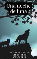 Una noche de Luna by JeisonCastiblanco