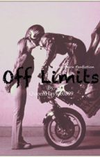 Off Limits (Sirius Black) by QueenHaylee3399