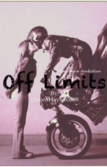 Off Limits (Sirius Black)