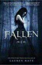 Série Fallen [ Livro 1] - Lauren Kate  by RaquelHaidmann