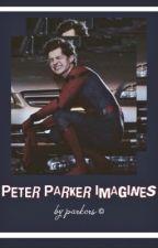 peter parker imagines 🕸 by parkcrs