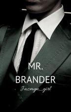 Mr. Brander by Jazmyn_girl