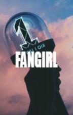 FAN GIRL by jomenggy