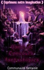 Gamme de concours fantastiques by Club_de_Fantaisie