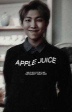 apple juice ʸᵒᵒⁿᵐⁱⁿ by MILKLIPS
