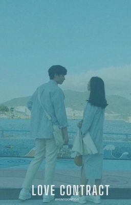 [Imagine][Jungkook] Love Contract