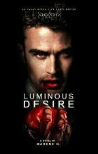 Luminous Desire by flashingallen