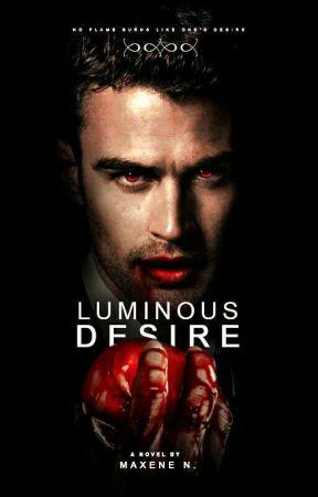 Luminous Desire | ongoing by flashingallen