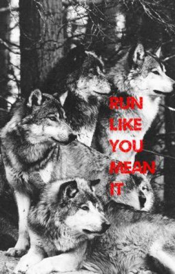 Run Like You Mean It (Berlin wolves series)