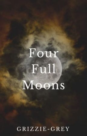 Four Full Moons by grizzie-grey