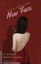 New Face by beberose_28