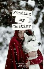 Finding My Destiny by ASWATI2000