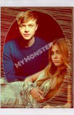My Monster(Harry Osborn) by crazyfan23