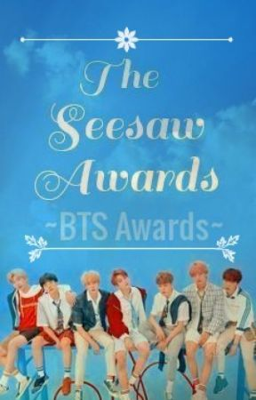The Seesaw Awards || Judging by rKingswood