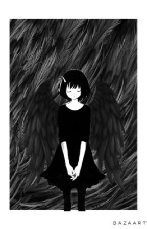 Raven sin of despair  by Asrana_dragonborn