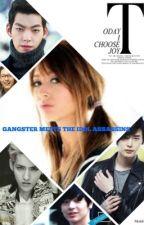 The Gangster meets The Idol Assasins.... by nerdyzoe