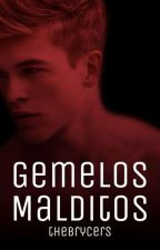 GEMELOS MALDITOS © by thebrycers