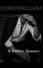 Dark Love (BWWM) by hoetears16