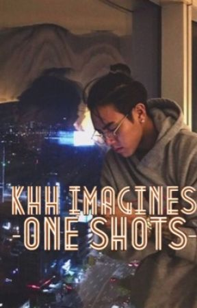 Khh Imagines by deantrebel