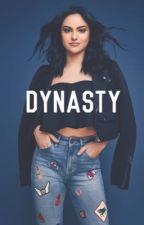 Dynasty ~ Pietro Maximoff by -icehearts