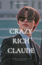 Crazy Rich Chenle by dowoonssy