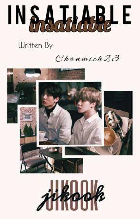 NO JAMS | JIKOOK by Chanmich23