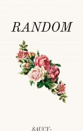Random ッ by CallmeWhatevrr
