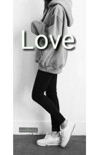 My Love ( Jos canela y tu ) by marieli0016