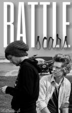 Battle Scars {L.S} ✓ by L_Oceane_S